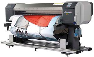 Impression numérique haute définition sur verre